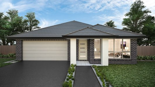 Build a new home at Box Hill Heights Land Development